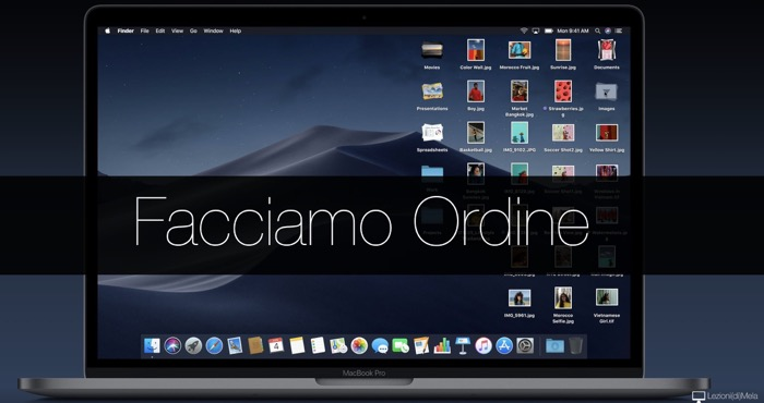 ordinare-file-mac