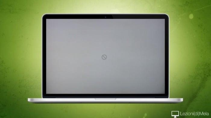 Risolvere i problemi del Mac